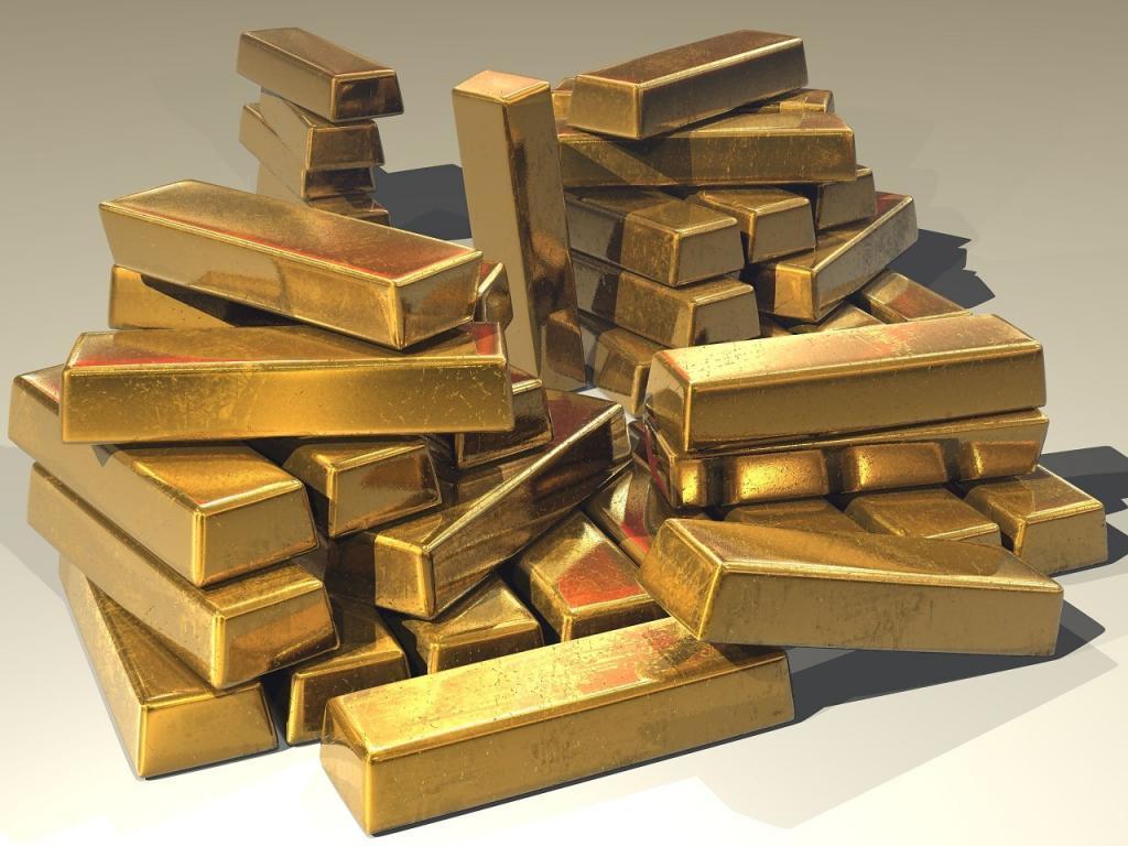 Inwestycja w złoto - ochrona kapitału i prostota