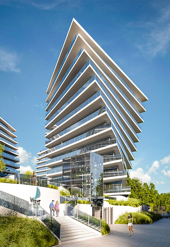 Wave Apartments&Wellness condohotel