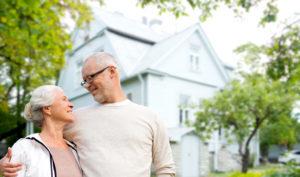 Inwestycja w apartamenty senioralne