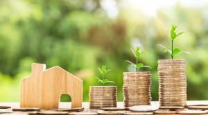 nieruchomość pod inwestycję