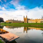 Finanse alternatywne - analiza raportu Cambridge University