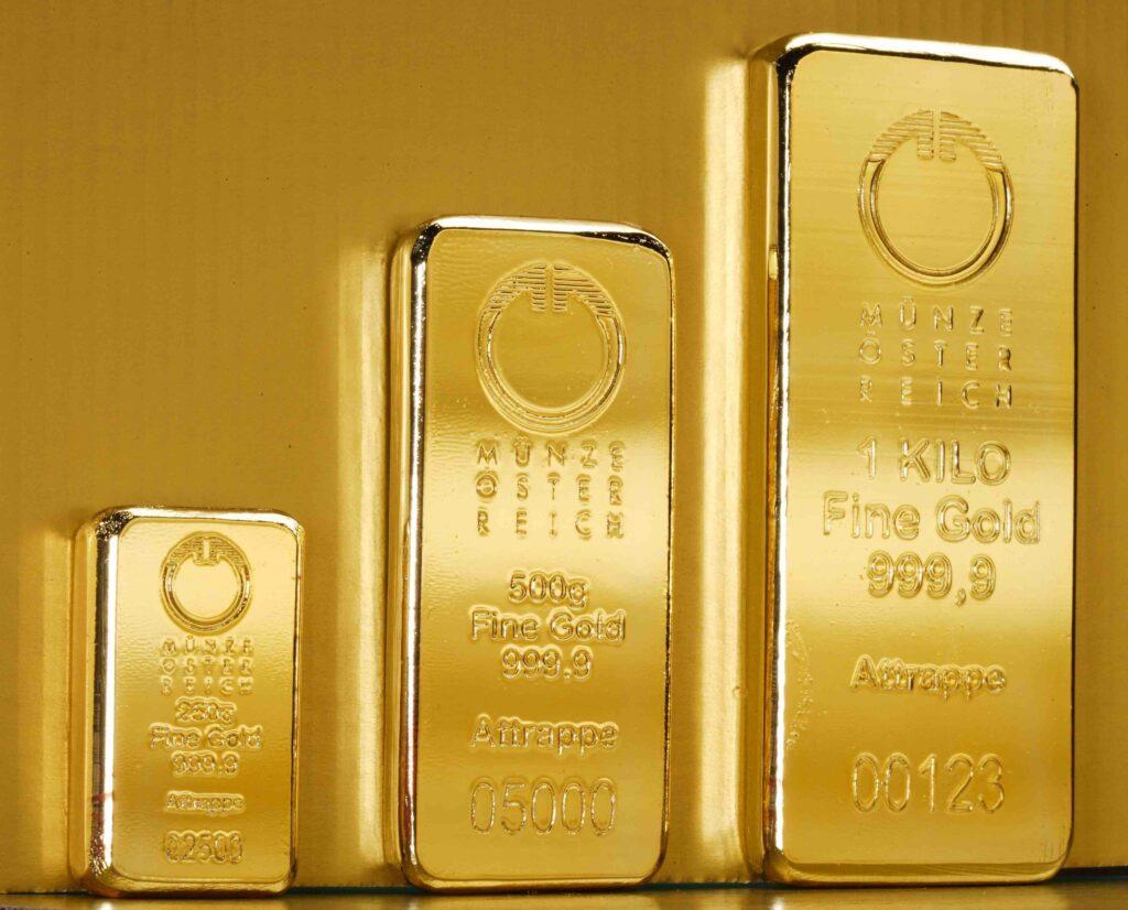 Inwestycja w złoto