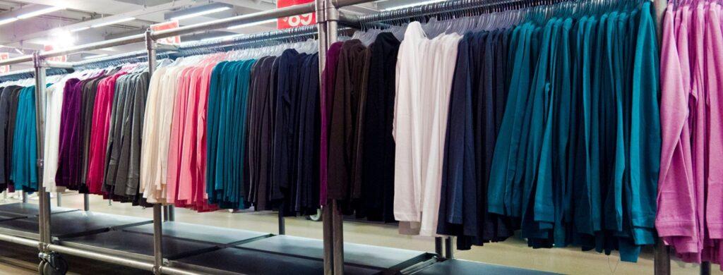 Jak oszczędzać na ubraniach?