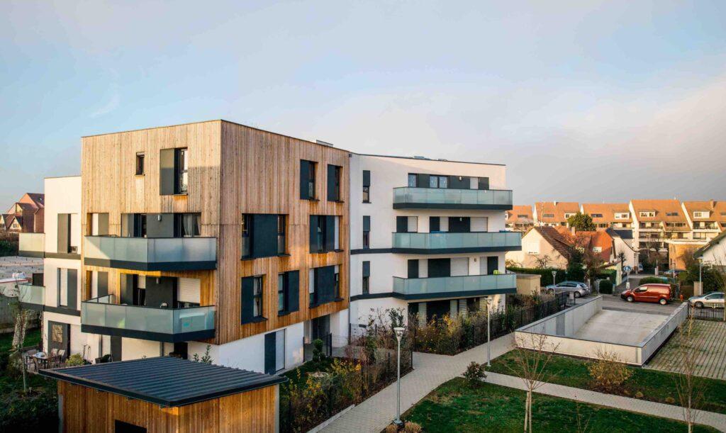 inwestycja w nowe mieszkanie dwupokojowe o powierzchni 45 mkw