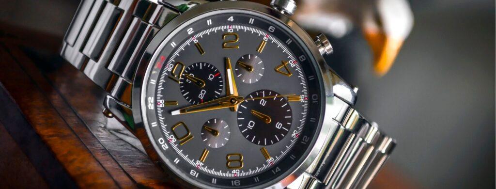 Zegarki kolekcjonerskie - inwestycja czy hobby