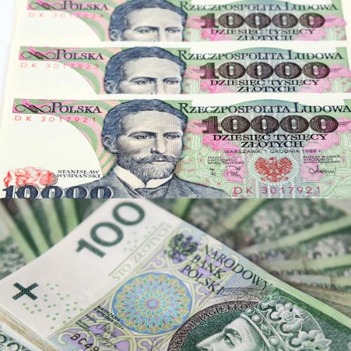 funkcje pieniądza