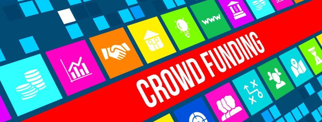 Equity crowdfunding nieruchomości