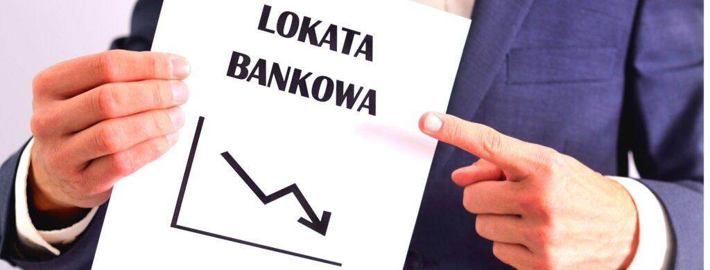 Pewne odsetki i straty: lokata i konto oszczędnościowe