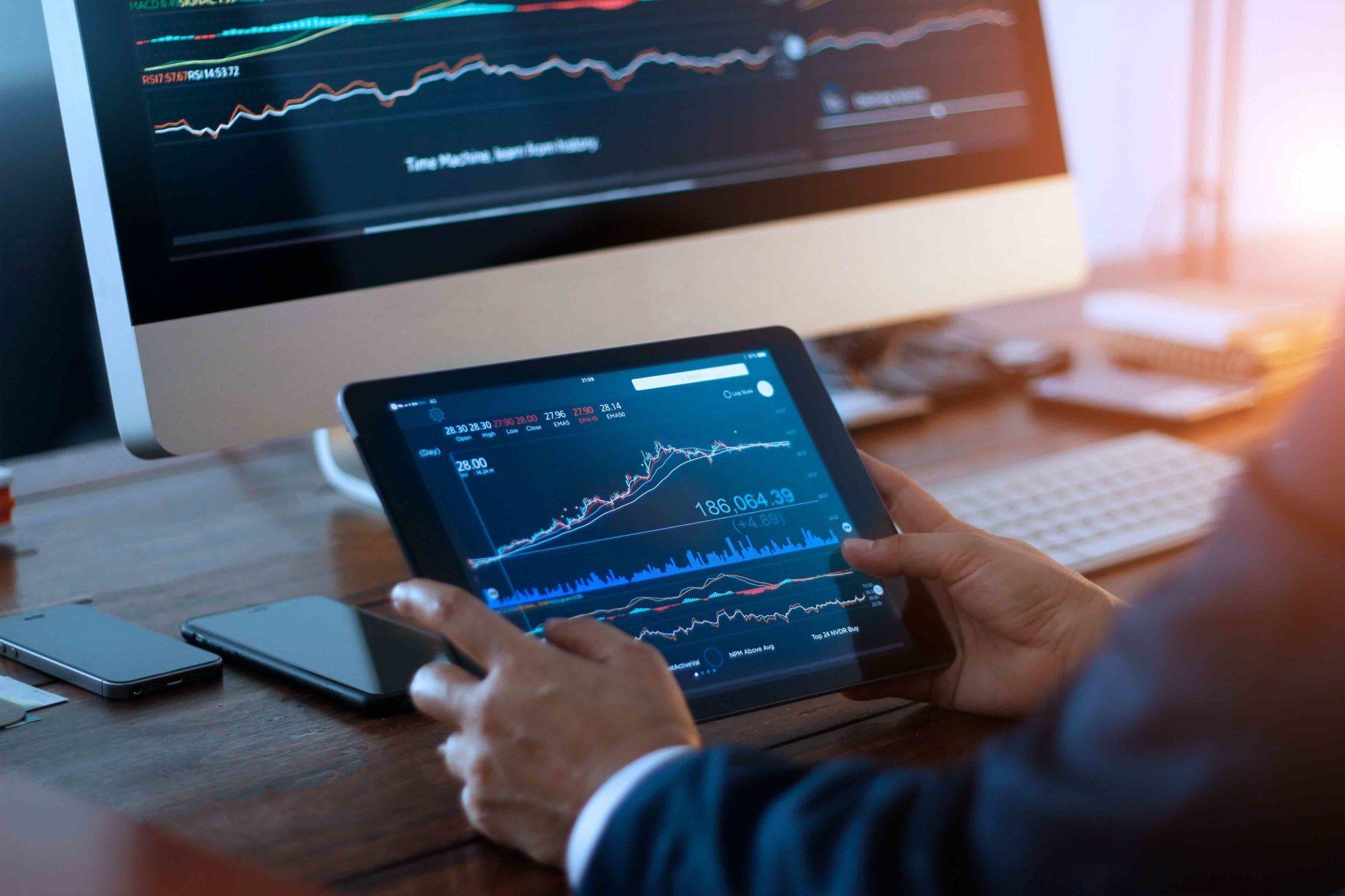 Derywaty – wirtualne inwestycje bez pokrycia w realnej wartości