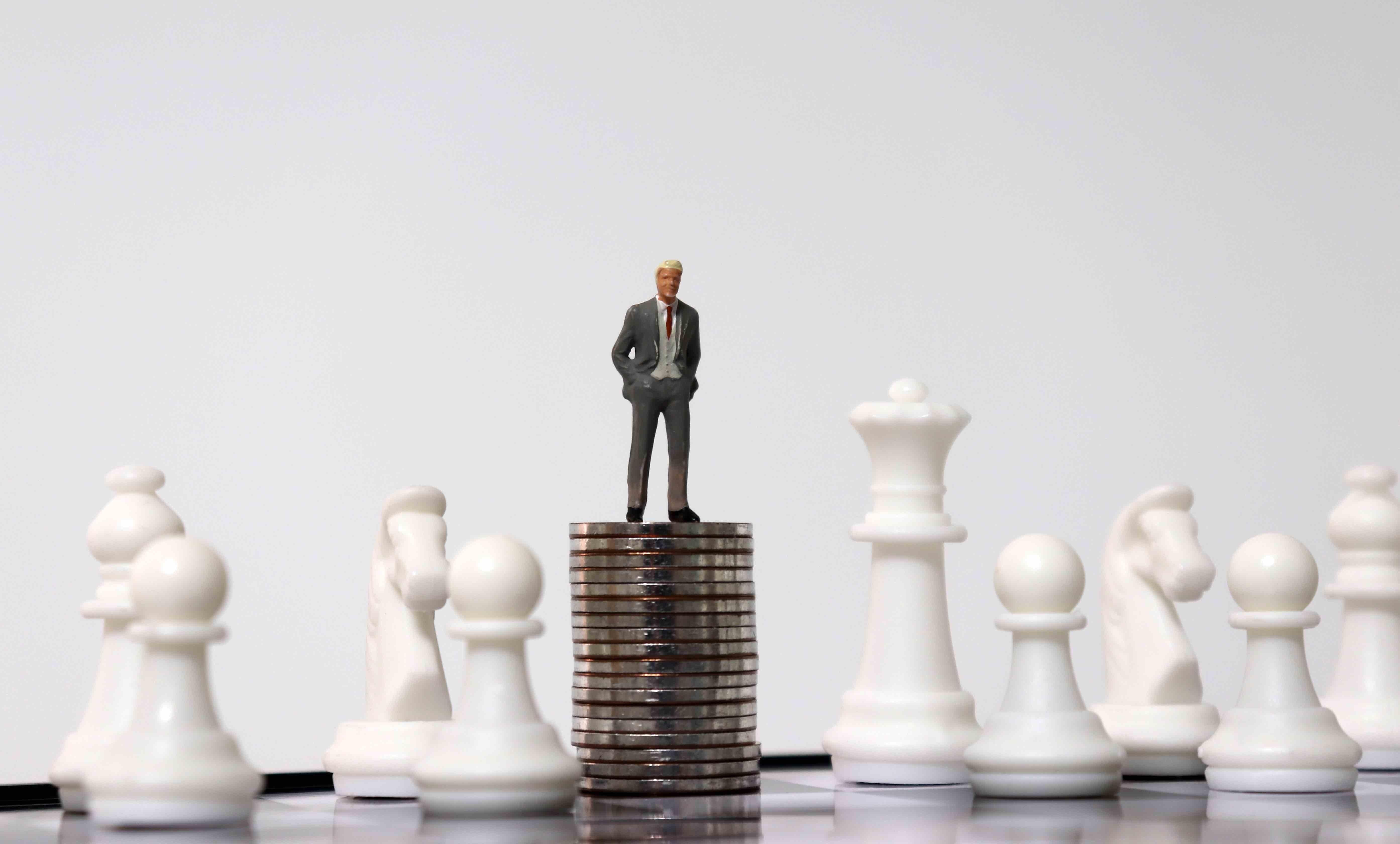 Jak inwestować z zyskiem ?