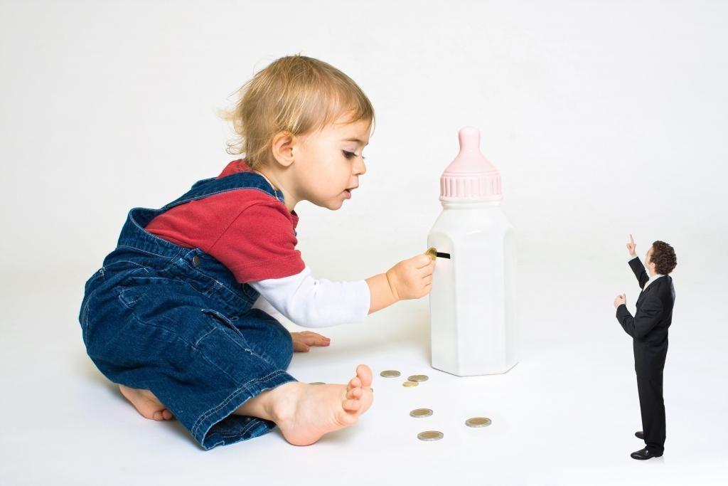 Dlaczego warto oszczędzać pieniądze dla dziecka?