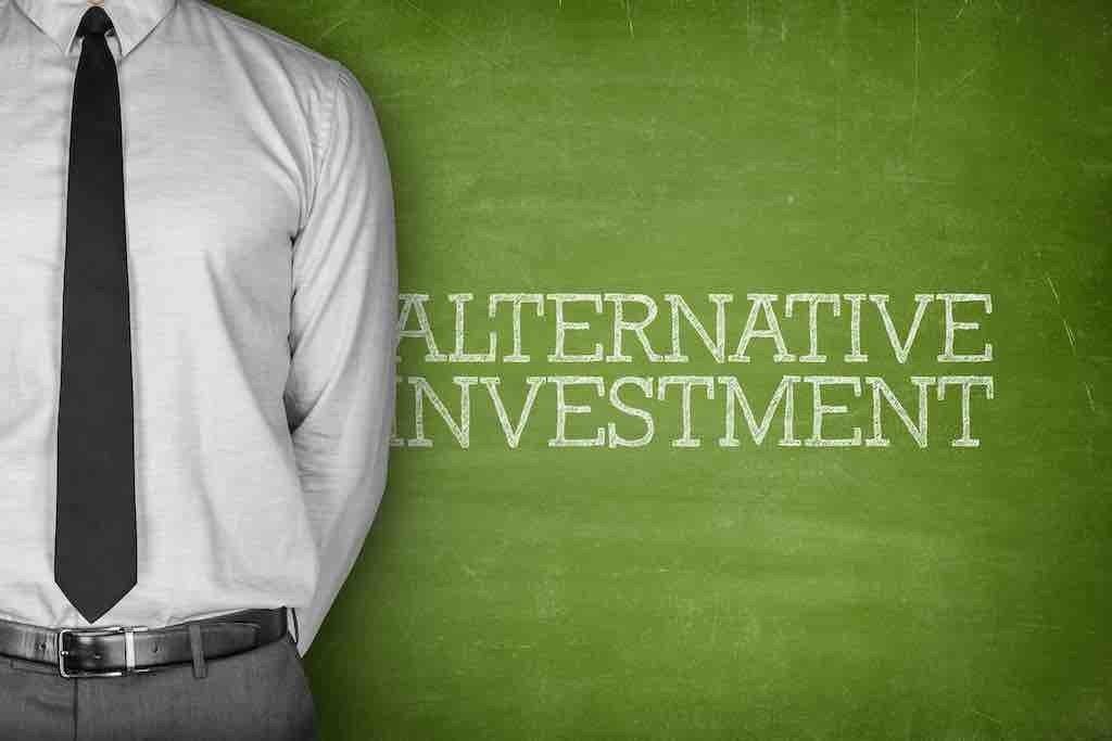 Alternatywne formy inwestowania