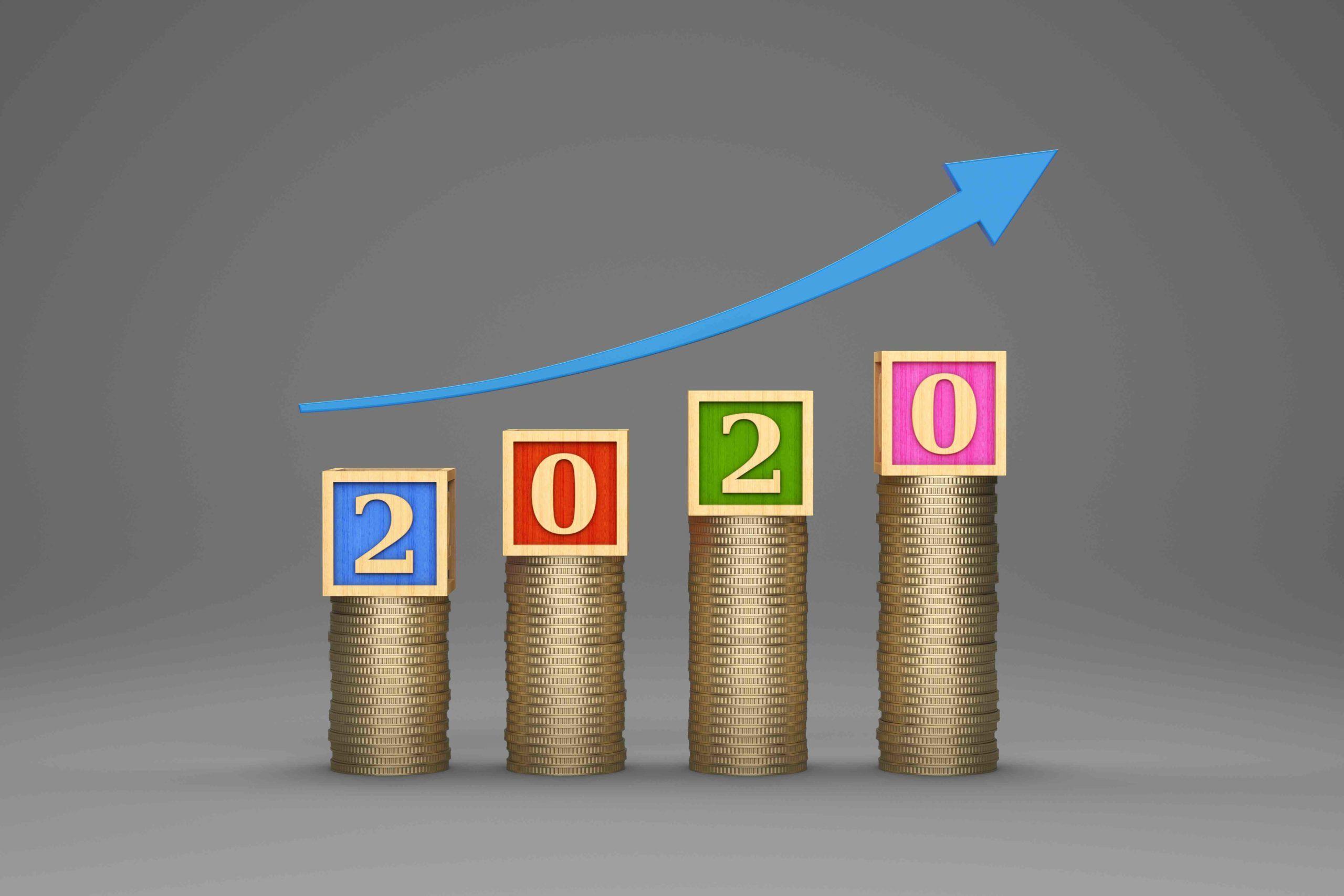 W co warto zainwestować w 2020 roku?