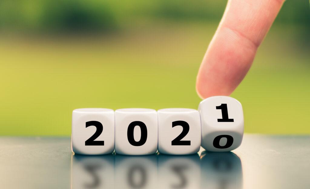 W co warto zainwestować w 2021 roku ?