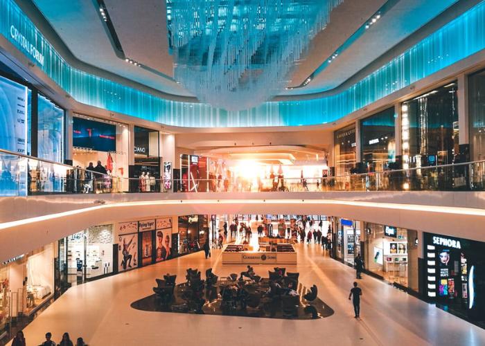 Sytuacja na rynku powierzchni handlowych w Polsce