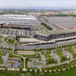 Inwestycja w parki handlowe w Polsce