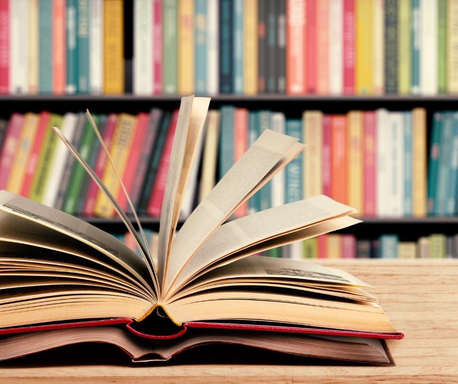 12 Książek o inwestowaniu, które warto przeczytać