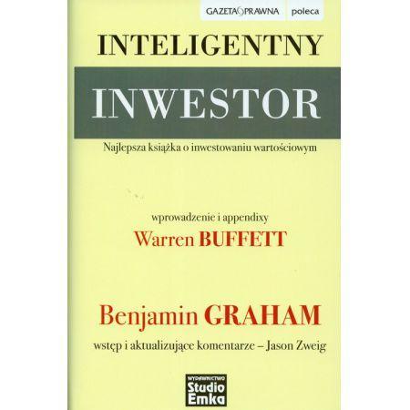 Benjamin Graham, Inteligentny inwestor