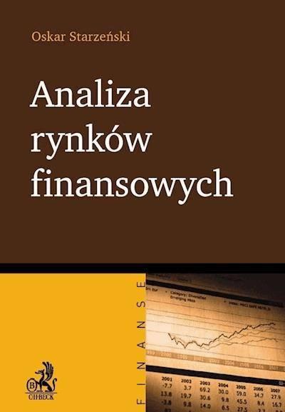 John J. Murphy, Analiza techniczna rynków finansowych