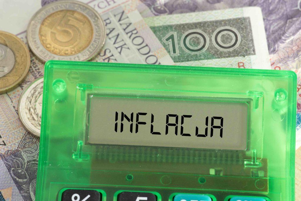 Czym jest inflacja?