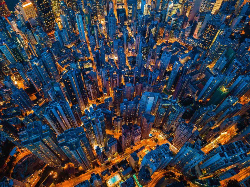 Rynek nieruchomości analiza raportu PWC Real Estate