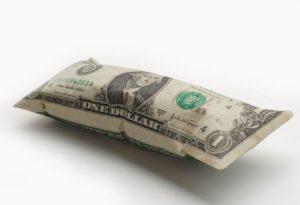wartość pieniądza w czasie inflacji