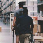Inwestowanie w nieruchomości self-storage (magazyny samoobsługowe)