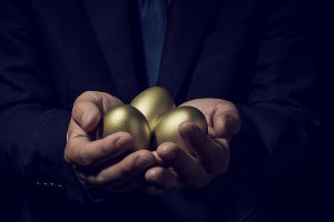 7 nawyków ludzi bogatych