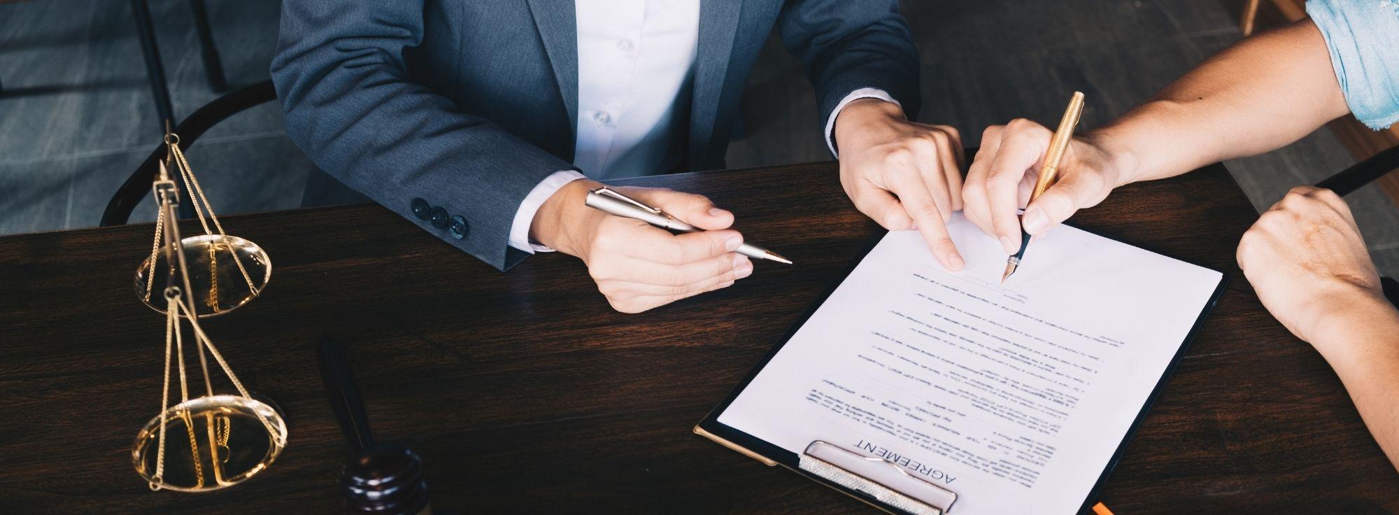 zawarcie aktu notarialnego