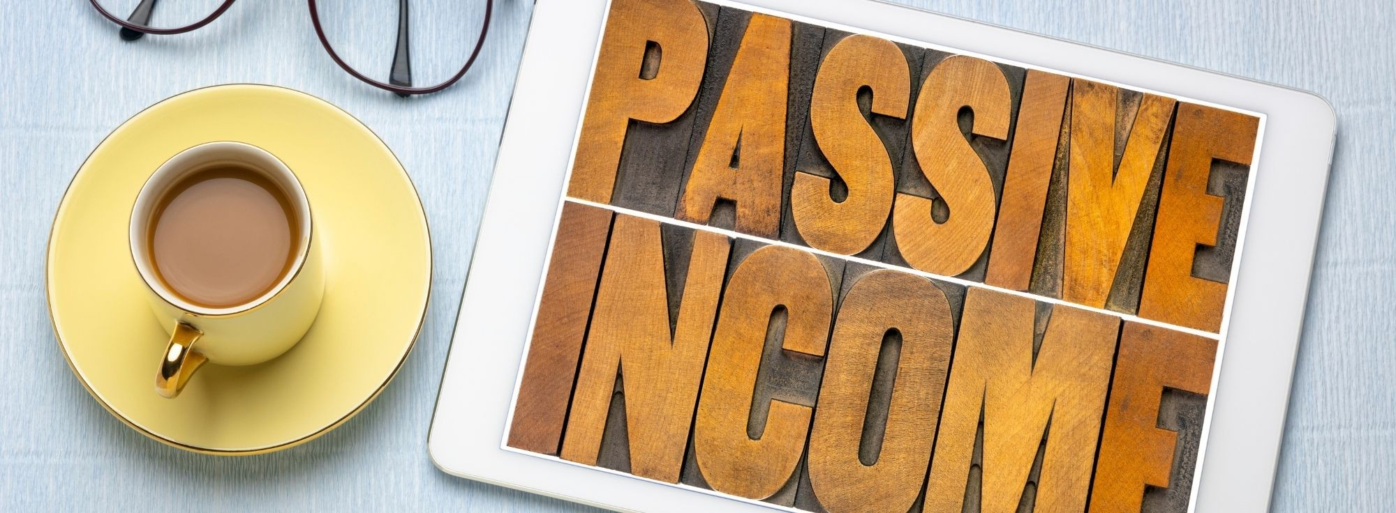 dochód pasywny