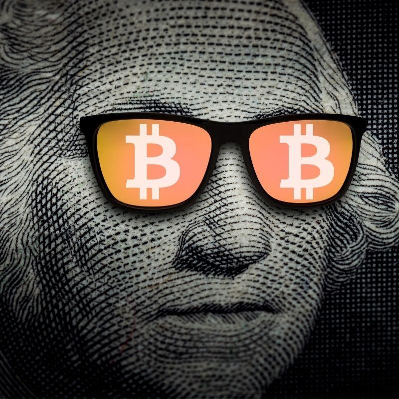 Bitcoin najpopularniejsza kryptowaluta