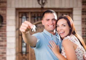 zakup nieruchomości na kredyt