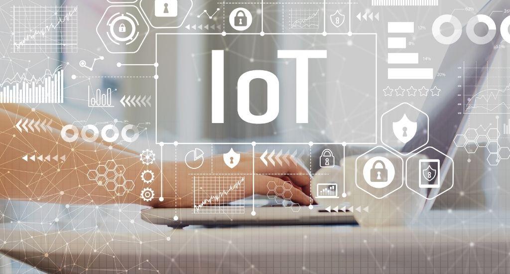 inwestycje w IoT