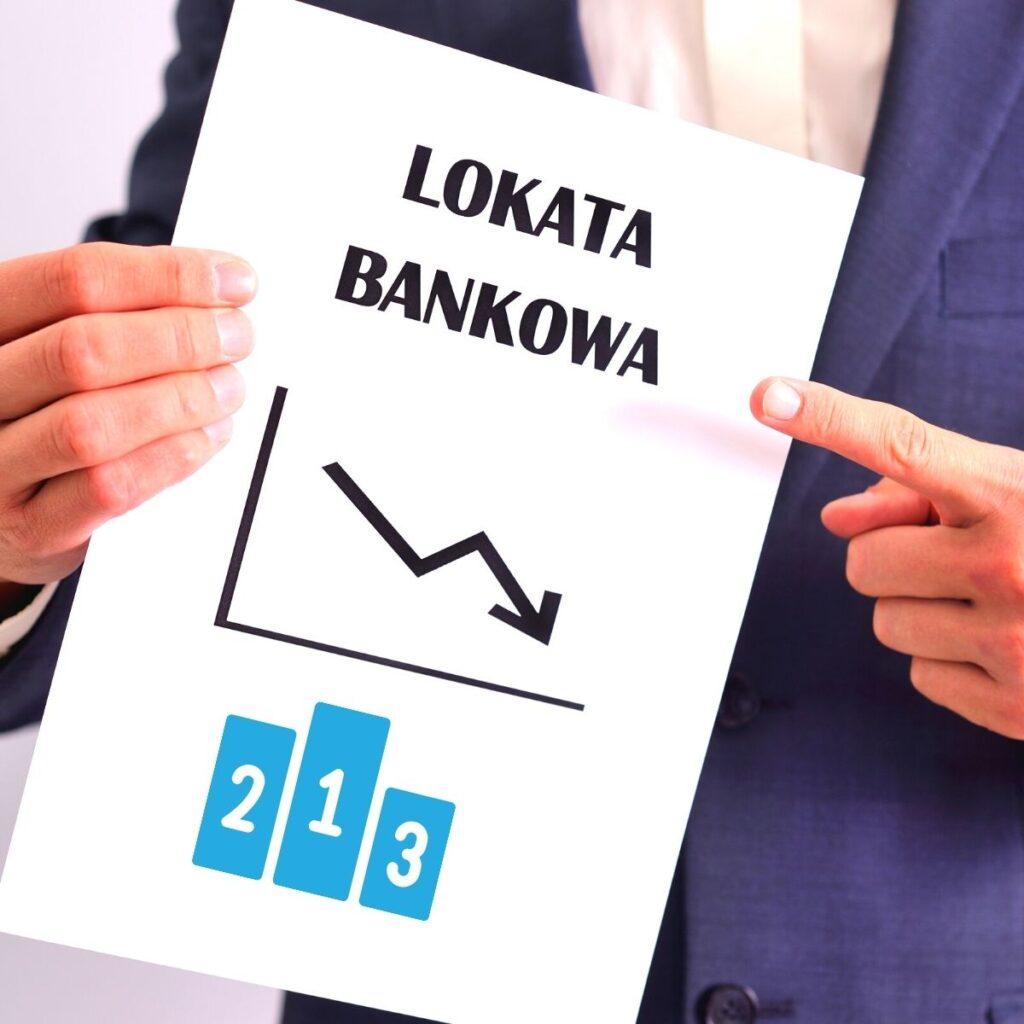 Ranking lokat bankowych - grudzień 2020