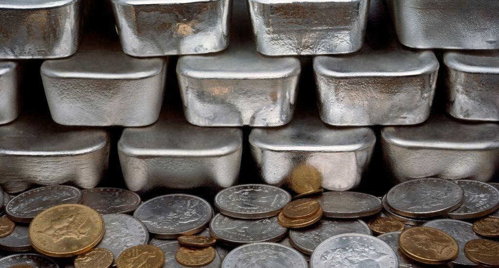 inwestowanie w srebro