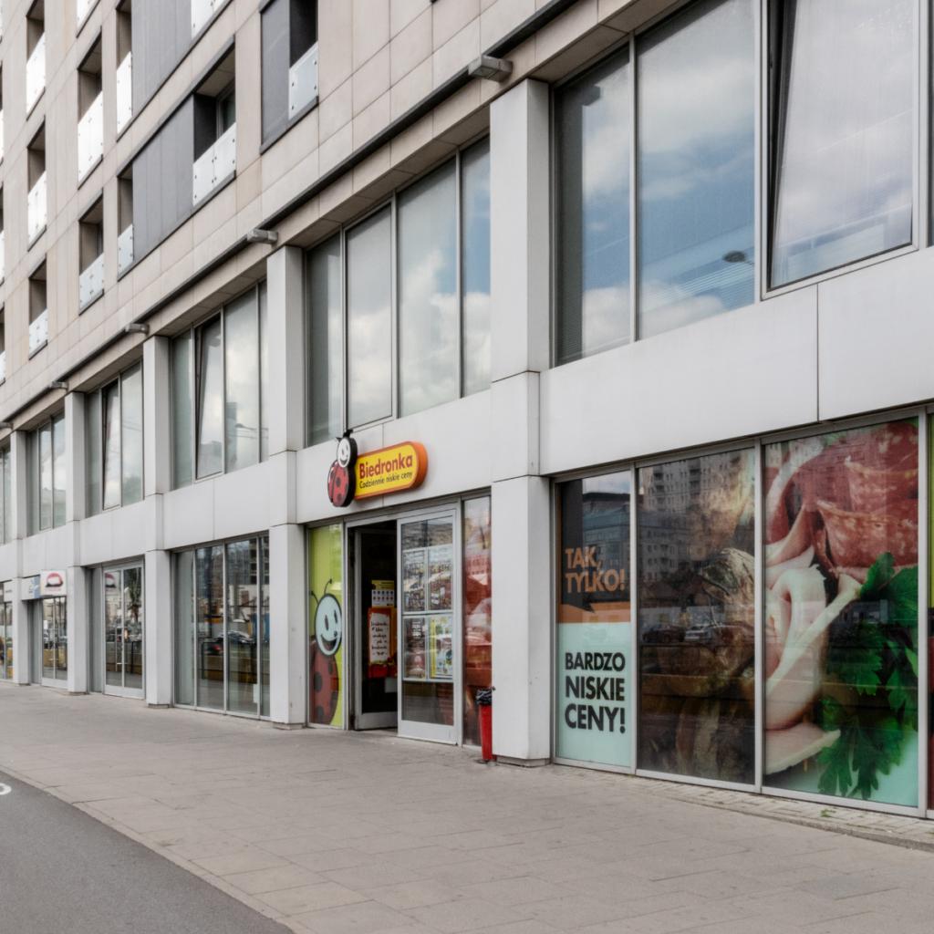 nieruchomości komercyjne w polsce