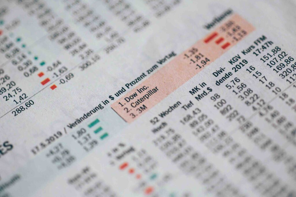 Bezpieczeństwo obligacji skarbowych a zyski