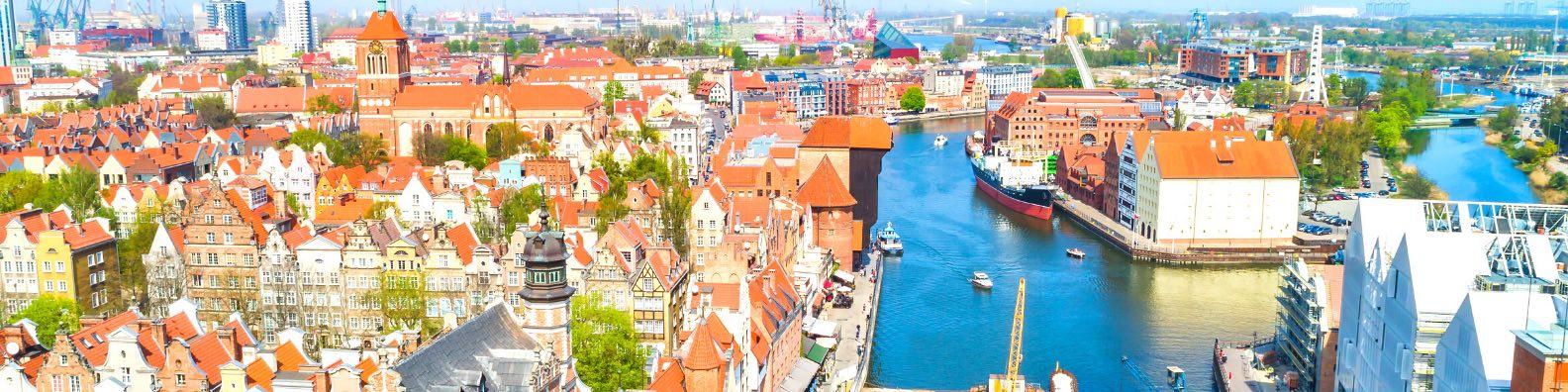 Czy opłaca się kupić mieszkanie na wynajem w Gdańsku?