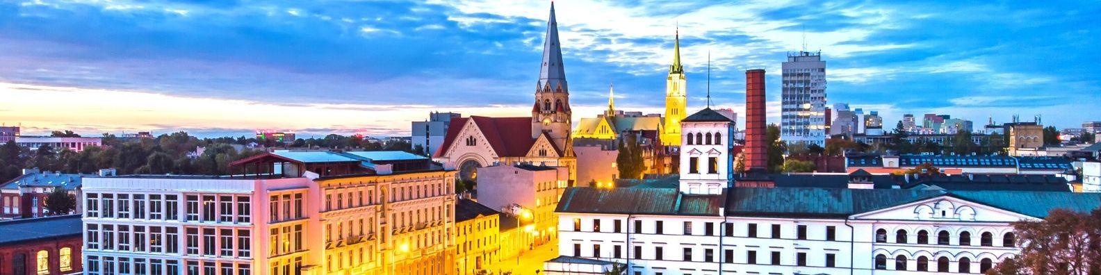 Czy opłaca się kupić mieszkanie na wynajem w Łodzi?