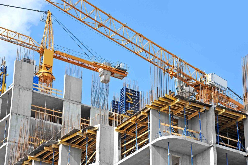 finansowanie projektów nieruchomości