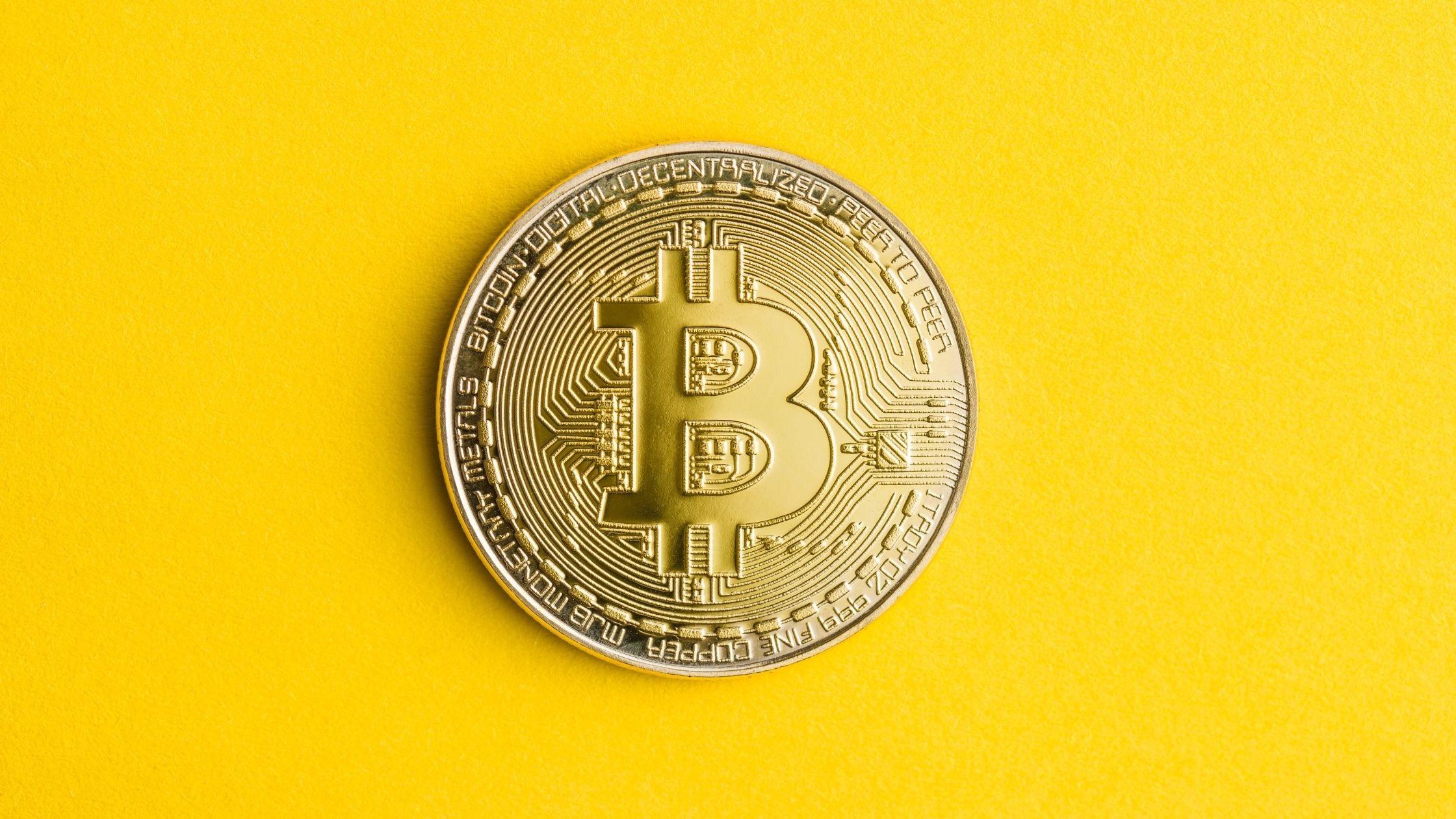 wartość Bitcoina