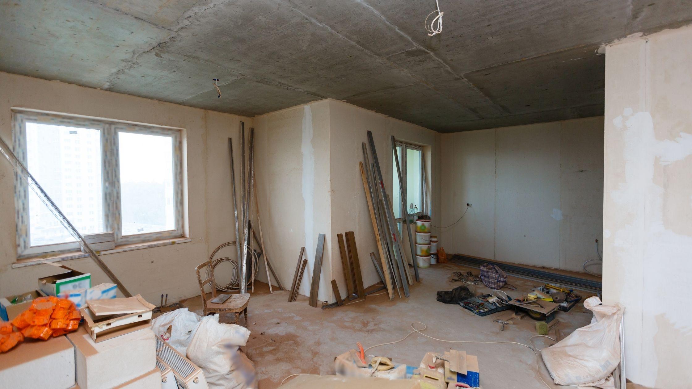 Ile zarabia inwestor na remoncie mieszkania i odsprzedaży?